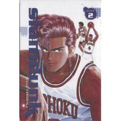 Slam Dunk, Volume 2 by Takehiko Inoue, 9789812603012.