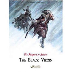 The Black Virgin, The Marquis of Anaon by Fabien Vehlmann, 9781849182652.