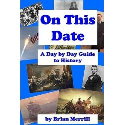 On This Date by Brian Merrill, 9781440487972.