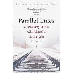 Parallel Lines by Peter Lantos, 9781905147571.
