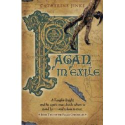 Pagan in Exile, Pagan Chronicles (Paperback) by Catherine Jinks, 9780763626914.