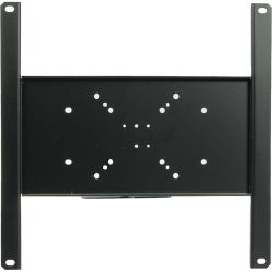 Peerless-AV PLP-V4X4 Adaptor Bracket (Black) PLP-V4X4 B&H Photo