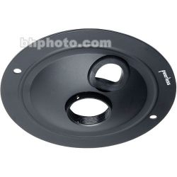 Peerless-AV  Round Ceiling Plate - Blk ACC570 B&H Photo Video