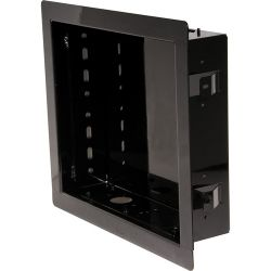 Peerless-AV IB40 In Wall Box For LCD Screens (Black) IB40 B&H