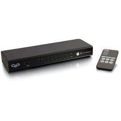 C2G  6-Port HDMI Selector Switch 41501 B&H Photo Video