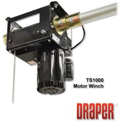 Draper  503106 Motor Winch 503106 B&H Photo Video
