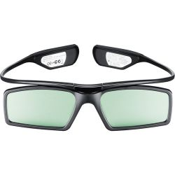 Samsung SSG-3570CR/ZA 3D Rechargeable Glasses SSG-3570CR/ZA B&H