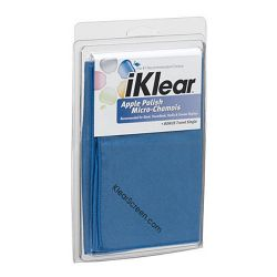 iKlear Micro-Chamois Polishing Cloth, Model IK-MCK IK-MCK B&H