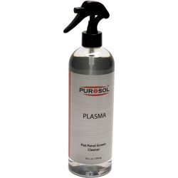 Purosol Flat Panel Plasma Cleaner (16 oz) PUOC-10040 B&H Photo