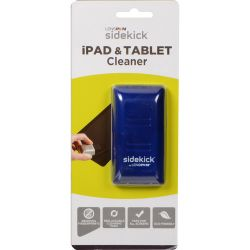 Lenspen Sidekick for Cleaning iPads and Tablets (Blue) SDK-1-BL