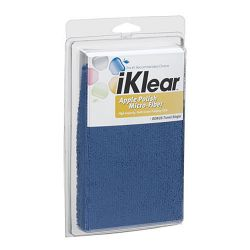 iKlear Micro-Fiber Polishing Cloth, Model iK-MKK IK-MKK B&H