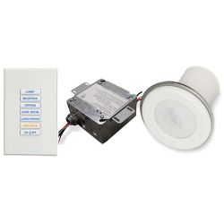 Strand Lighting 61344 Contact Power Pack Button Station 61344