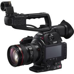 Canon EOS C100 Mark II Cinema EOS Camera with EF 0298C002 B&H