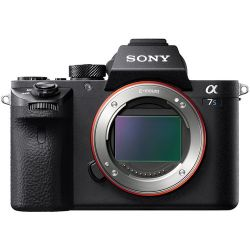 Sony Alpha a7S II Mirrorless Digital Camera ILCE7SM2/B B&H Photo