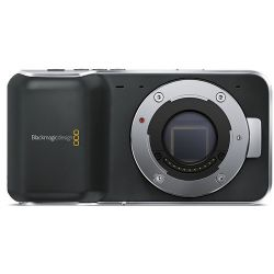 Blackmagic Design Blackmagic Pocket Cinema Camera Kit B&H Photo