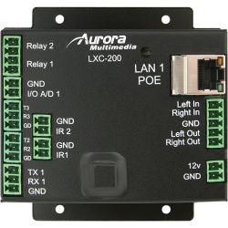 Aurora Multimedia LXC-200 Multi-Port Control System LXC-200 B&H