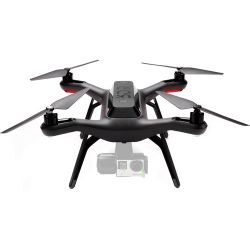 3DR Solo Quadcopter with 3-Axis Gimbal, Spare Battery, Spare B&H