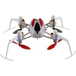 BLADE Nano QX 3D BNF Quadcopter with SAFE Technology BLH7180 B&H