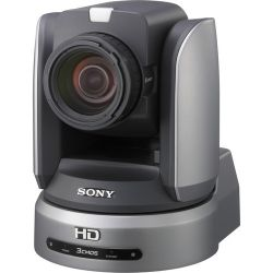 "Sony BRC-H900 1/2"" HD 3CMOS Remote PTZ Camera with IP B&H"