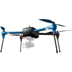 3DR IRIS+ Quadcopter with GoPro Mount (915 MHz, RTF) 3DR0171 B&H