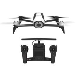 Parrot BeBop Drone 2 with Skycontroller (Black) PF726103 B&H