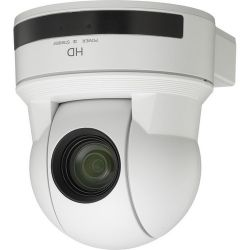 Sony EVI-100S HD PTZ Cam w/Telemetrics Remote EVIH100SW/PAC B&H