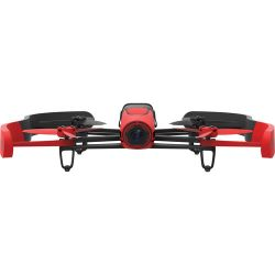 Parrot BeBop Drone Quadcopter with Wheeled Hard Case Bundle B&H