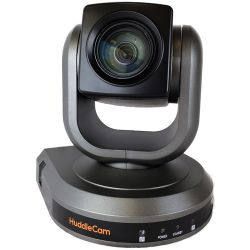HuddleCamHD 3.2 MP 30x Indoor 1080p USB 3.0 PTZ HC30X-GY-G2 B&H