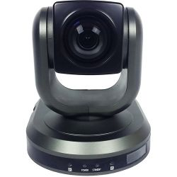 HuddleCamHD 3.2 MP 20x Indoor 1080p USB 3.0 PTZ HC20X-GY-G2 B&H