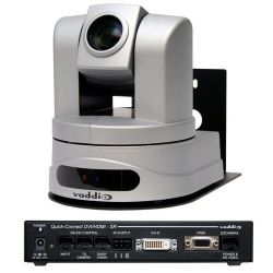 Vaddio ClearVIEW HD-20 HD Robotic PTZ Camera 999-6956-000 B&H