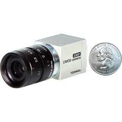 Toshiba IK-HR3H Ultra-Small 1-Chip CMOS HD Video Camera IK-HR3H