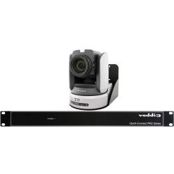 Vaddio WallVIEW Pro H900 CAT5 Camera Control System 999-6895-000
