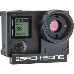 Back-Bone Gear Ribcage Modified GoPro HERO4 Black BBRC2002B B&H