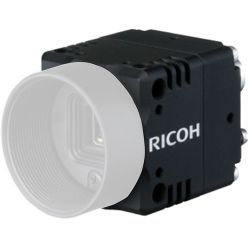 Ricoh FV-L030B1 VGA Camera Link Monochrome PoCL Camera 155106