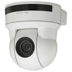 Sony EVI-D90 PTZ Cam w/Telemetrics Controller & EVID90W/PAC