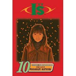 """I""""s, Vol. 10, I""""s by Masakazu Katsura, 9781421506517."""