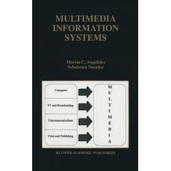 Multimedia Information Storage and Management by Soon M. Chung, 9781461286226.