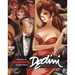 An Orgy of Playboy's Eldon Dedini by Eldon Dedini, 9781560977278.