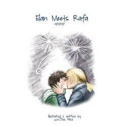 Elan Meets Rafa, Boy Love Story by The Mice, 9781500840341.
