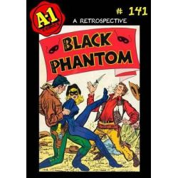A-1 Comics #141, A Retrospective by Gardner Fox, 9780692390856.
