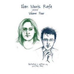 Elan Meets Rafa Volume 4, Boy Love Story by The Mice, 9781503313224.