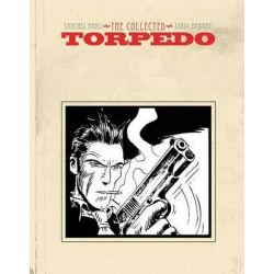 Torpedo, Collected Torpedo by Enrique Sanchez Abuli, 9781613779866.