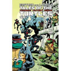 Tales of the Teenage Mutant Ninja Turtles, Volume 5 by Scott Cohn, 9781631400223.