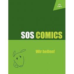 SOS Comics by Millus, 9783833430619.
