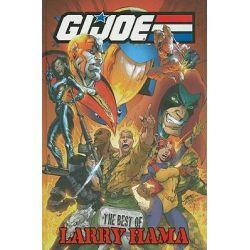 G.I. Joe, Best of Larry Hama by Larry Hama, 9781600103971.