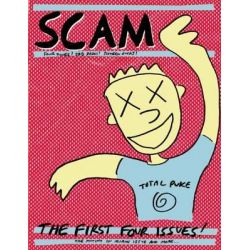 Scam, The First Four Issues by Lyle Erick, 9781934620700.