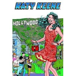 Katy Keene Special 1, Katy Keene by Victor Gorelick, 9781879794337.