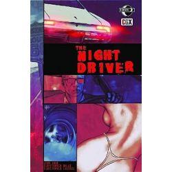 The Night Driver by John Cork, 9781933076164.