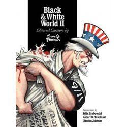Black & White World II by John Cox, 9780972456913.