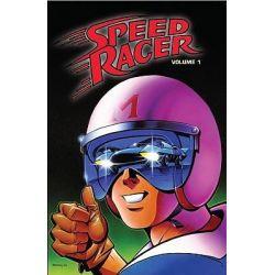 Speed Racer, v. 1 by Len Strazewski, 9781600101748.
